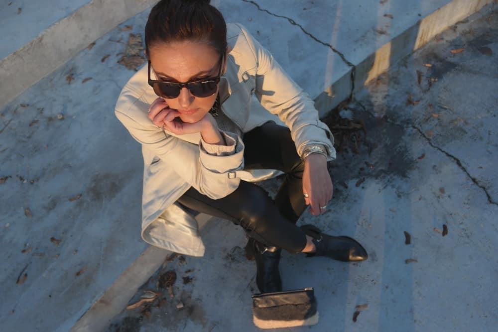 blogger-look-fur-clutch