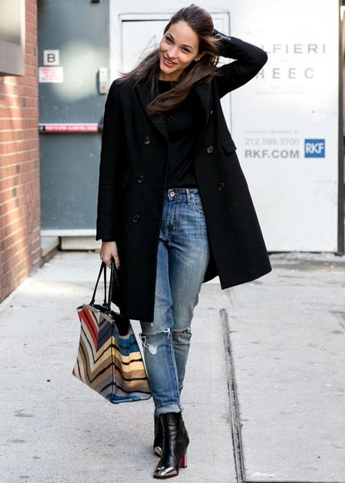 chic-look-block-heel-shoes