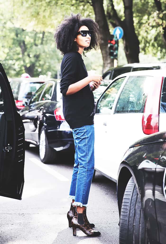 chunky-heels-style