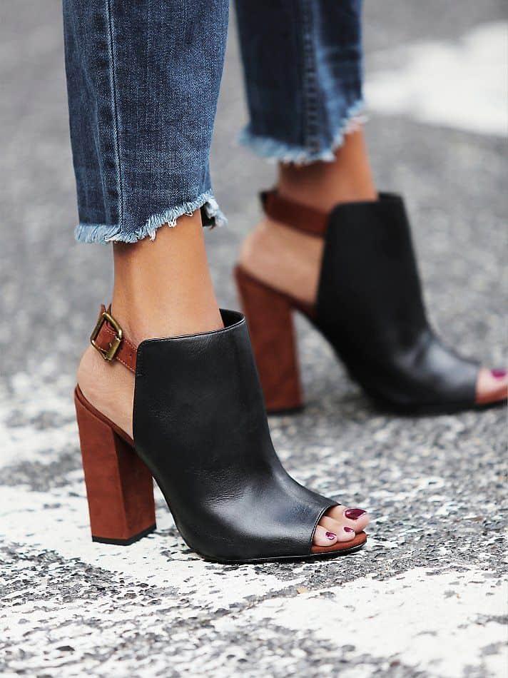 chunky-heels