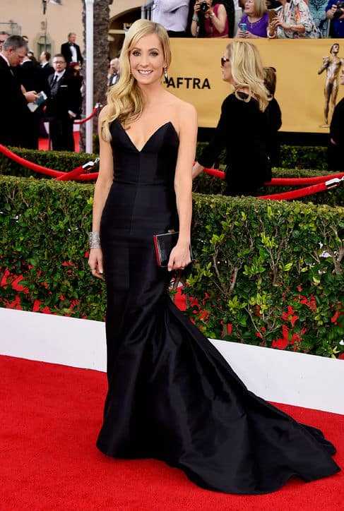 joanne-froggatt-2015-sag-awards-red-carpet-best-worst-dressed
