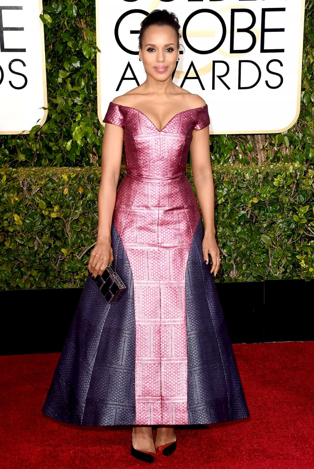 kerry-washington-2015-golden-globes-red-carpet