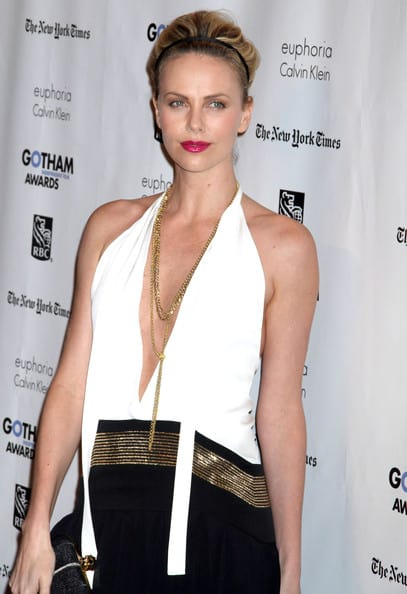 Plunging Necklines. Still HOT? How To Do This Trend ...