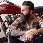 Lumbersexuals: The Men Trend That Doesn't Go Away