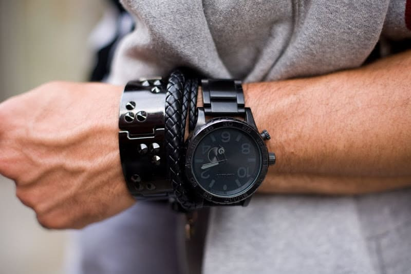 why watches are still the 1 accessory the fashion tag