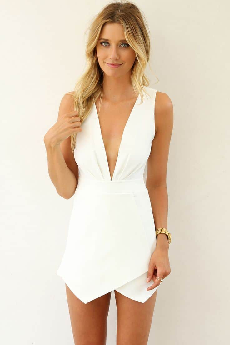 Find great deals on eBay for low plunge dress. Shop with confidence.