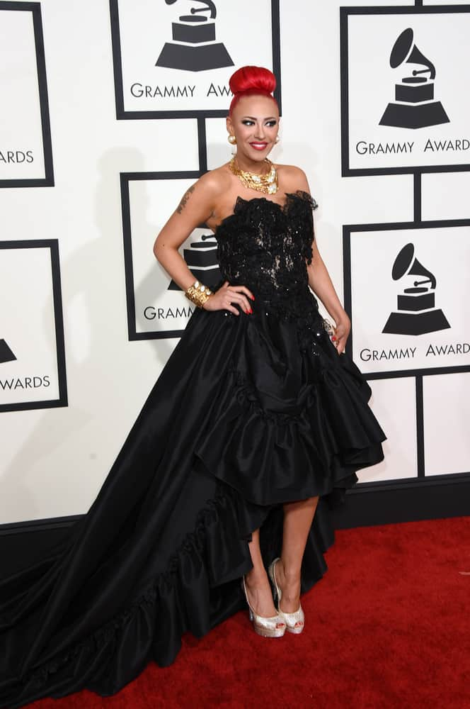 2015 grammys red carpet best worst dressed 28 the fashion tag blog. Black Bedroom Furniture Sets. Home Design Ideas
