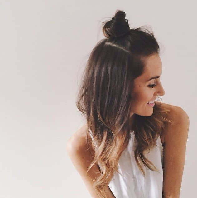 2015-hair-trends-the-half-bun-11