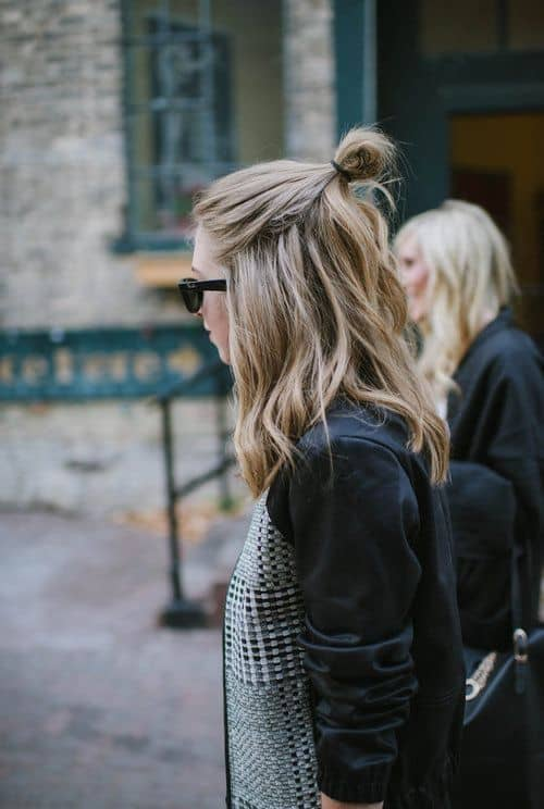 2015-hair-trends-the-half-bun-4