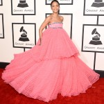 2015 Grammys Red Carpet: Best & Worst Dressed
