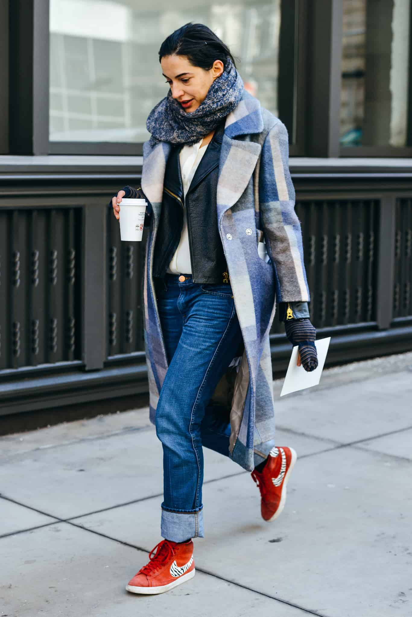 Is There A 'Dressing Code' For Fashion Week Street Style ...