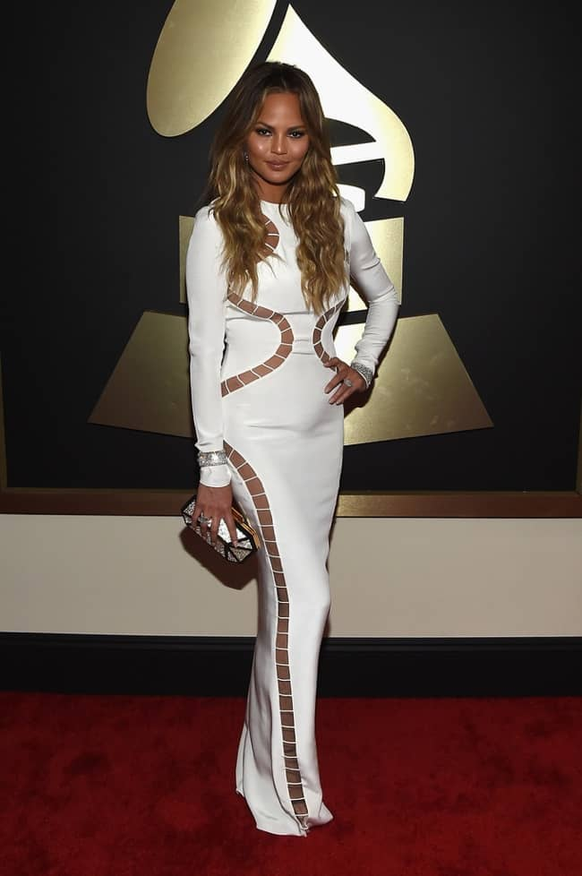 chrissy-teigen-emilio-pucci-2015-grammys-red-carpet-best-worst-dressed-