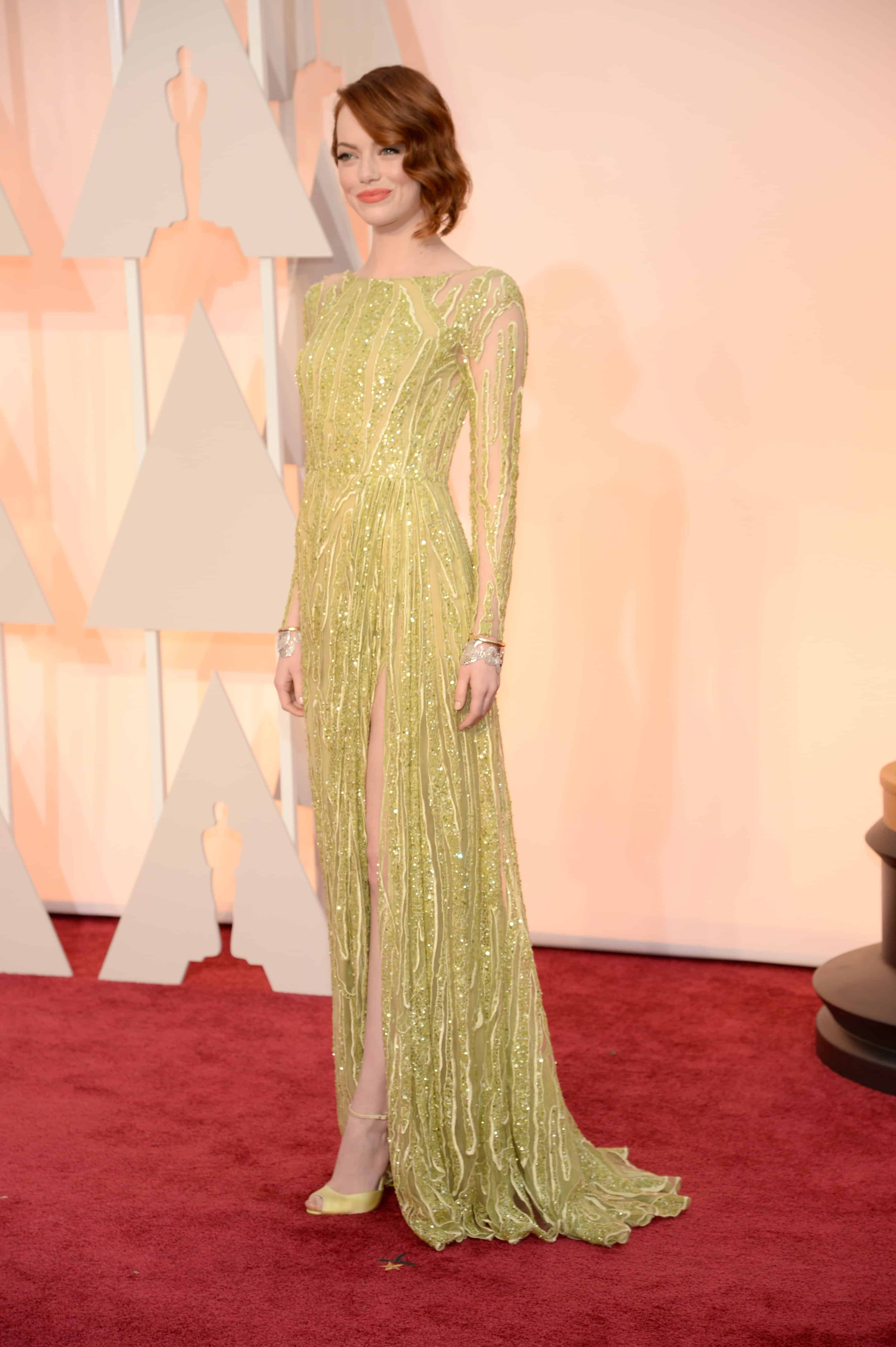 emma-stone-best-dressed-oscars-2015