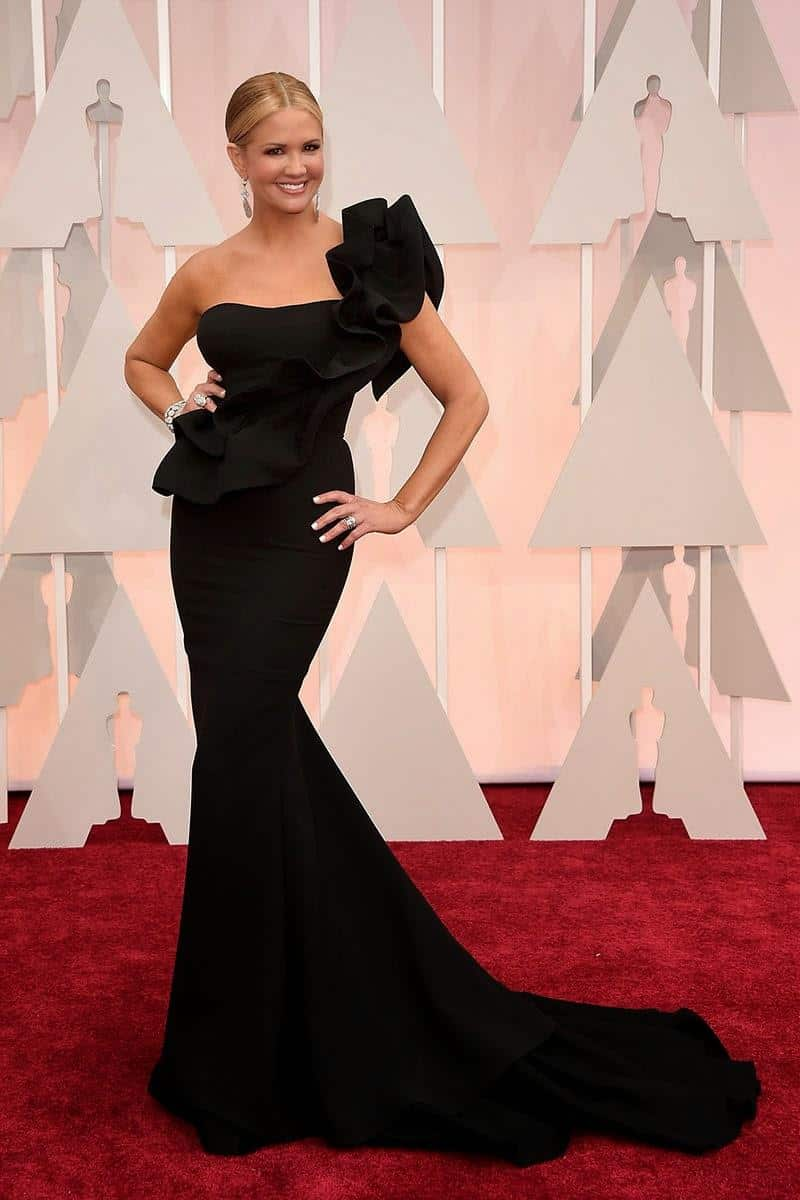 2015 oscars best worst dressed the fashion tag blog - Red carpet oscar dresses ...