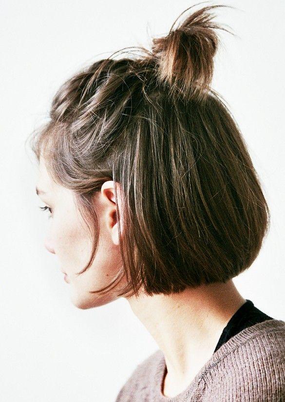 streetstyle-the-half-bun-hairstyle-trend-2015-1
