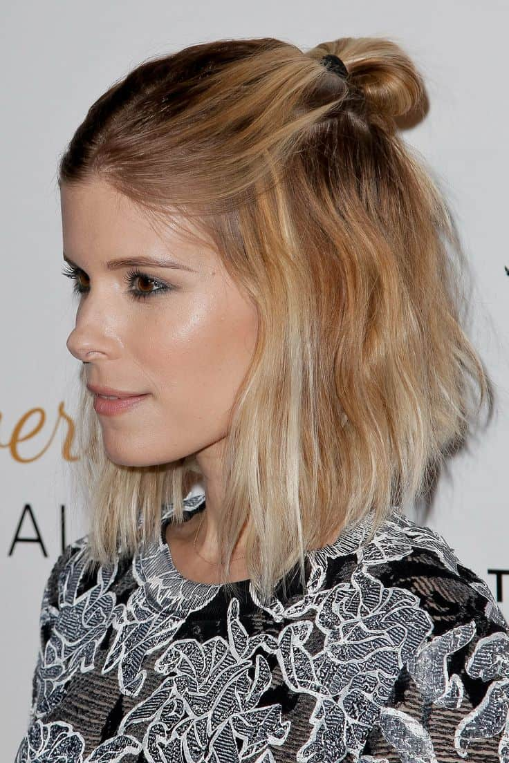 the-half-bun-hairstyle-trend-2015-9