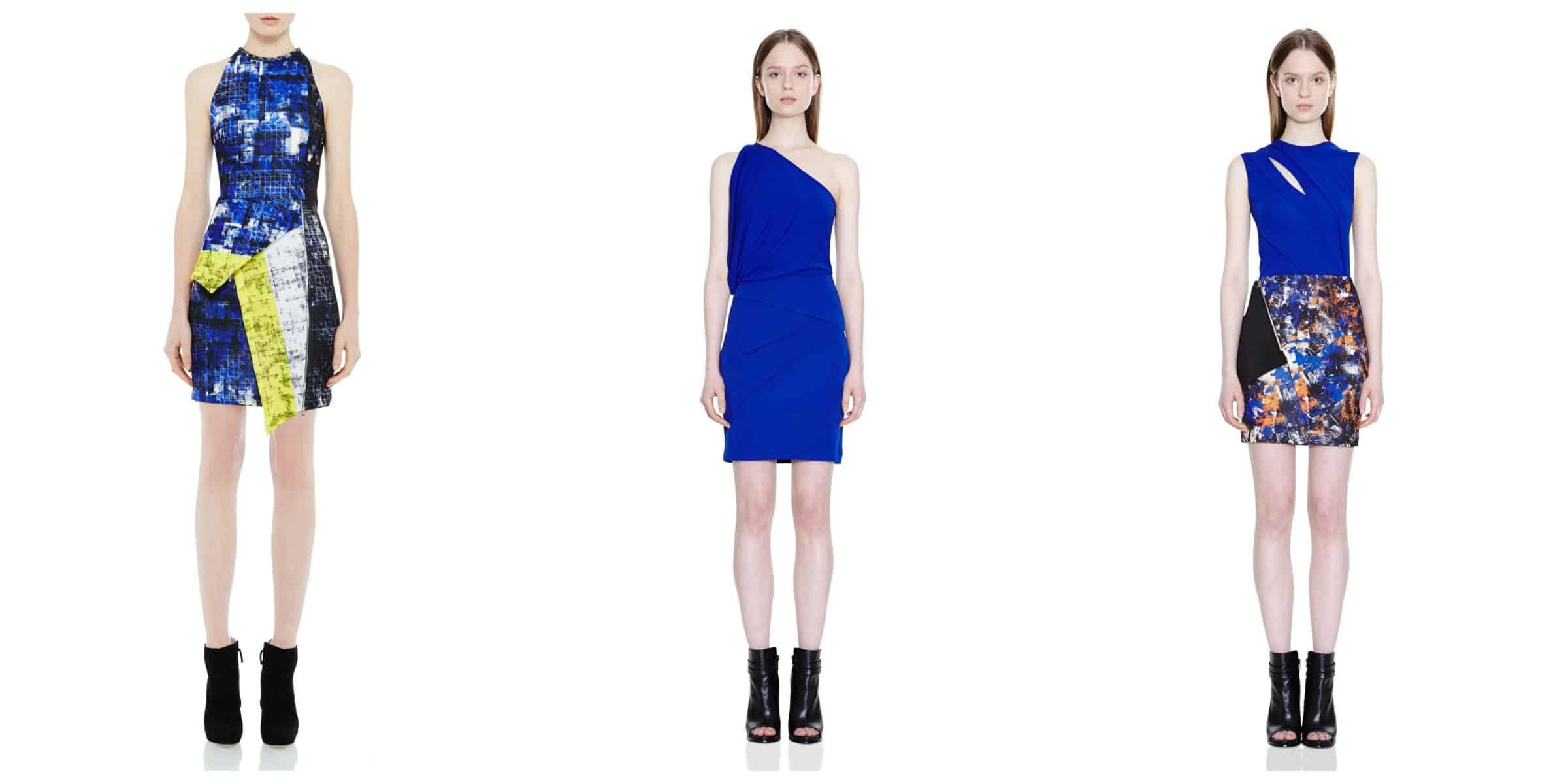 2015-spring-fashion-Yigal Azrouel-1