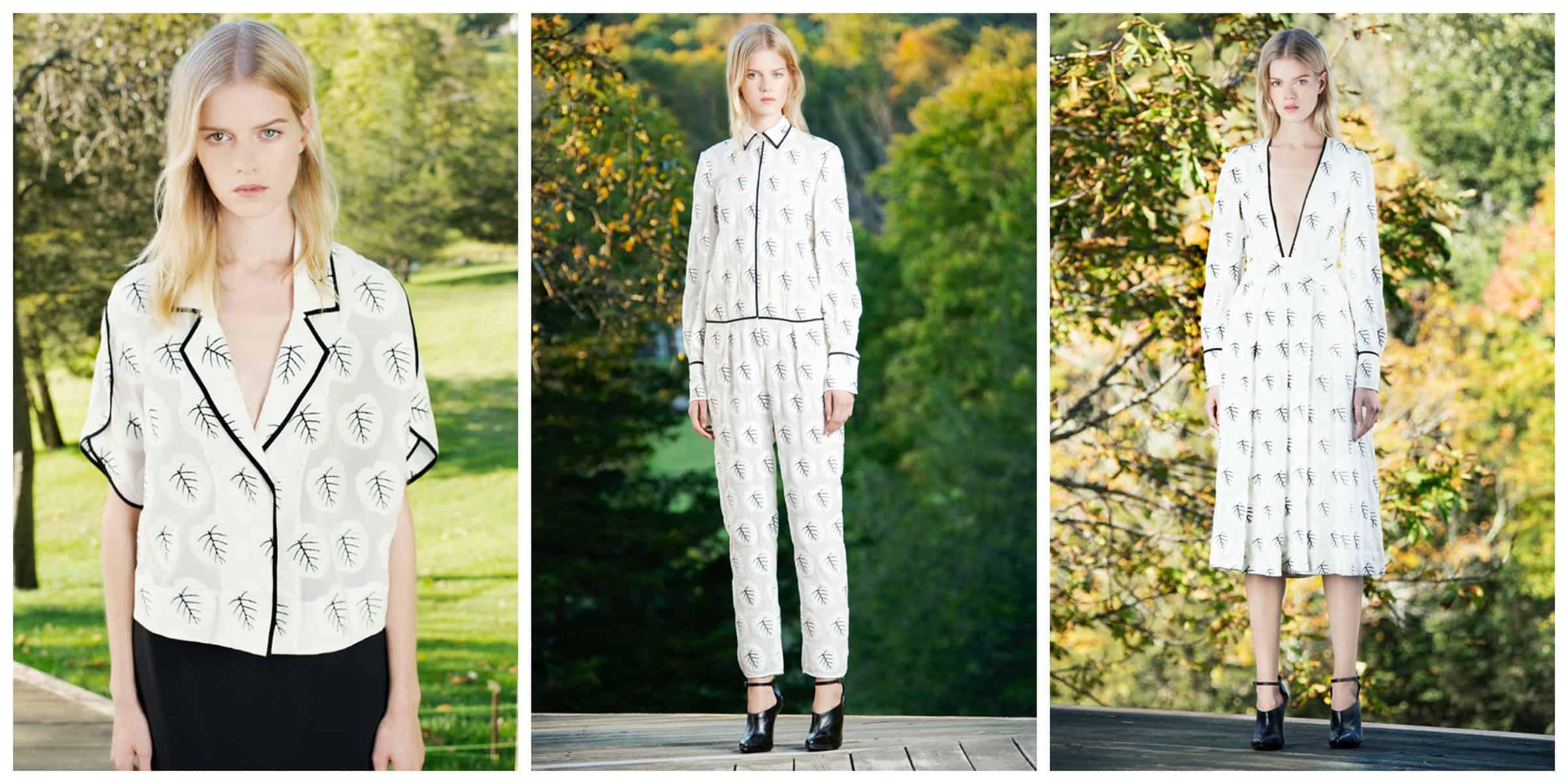 2015-spring-fashion-Yigal Azrouel-4