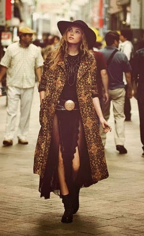 1970s Fashion 10 Things You Need This Spring To Get The 39 70s Look