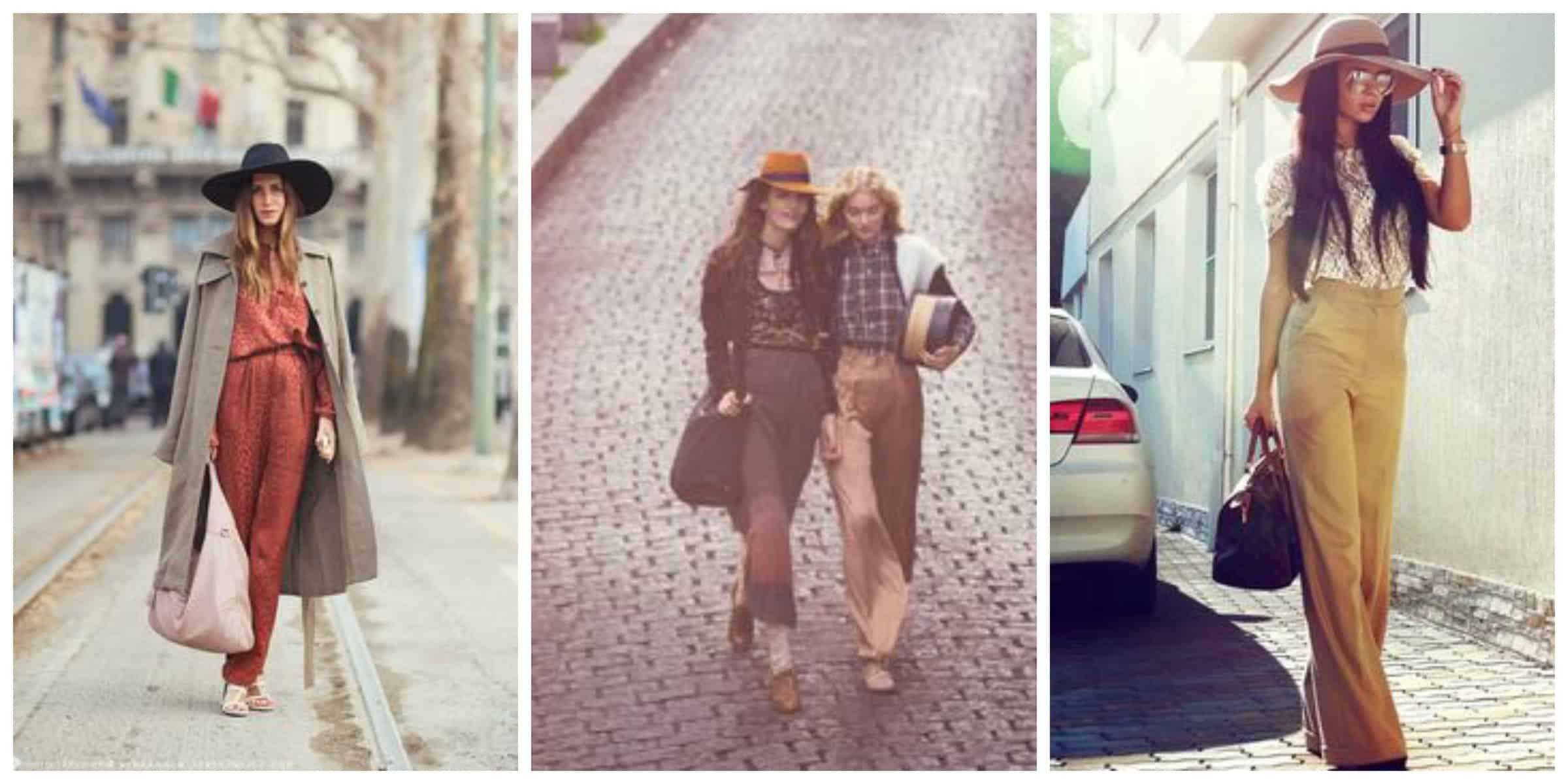 1970s Fashion 10 Things You Need This Spring To Get The