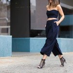 Spring Pants Trend: The CULOTTES