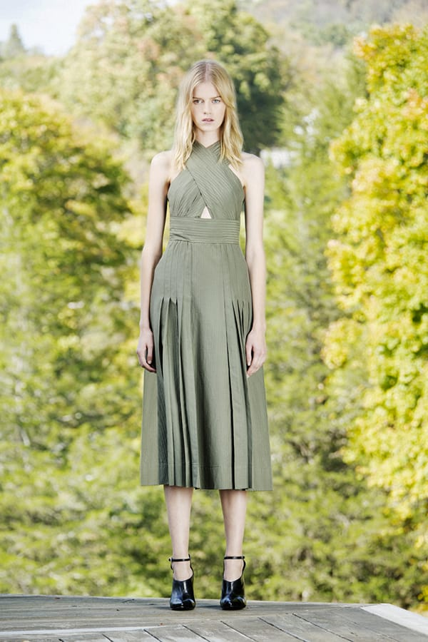 Yigal Azrouel-spring-2015-trend-16