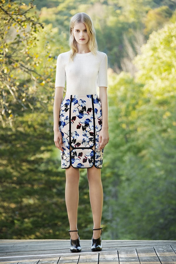Yigal Azrouel-spring-2015-trend