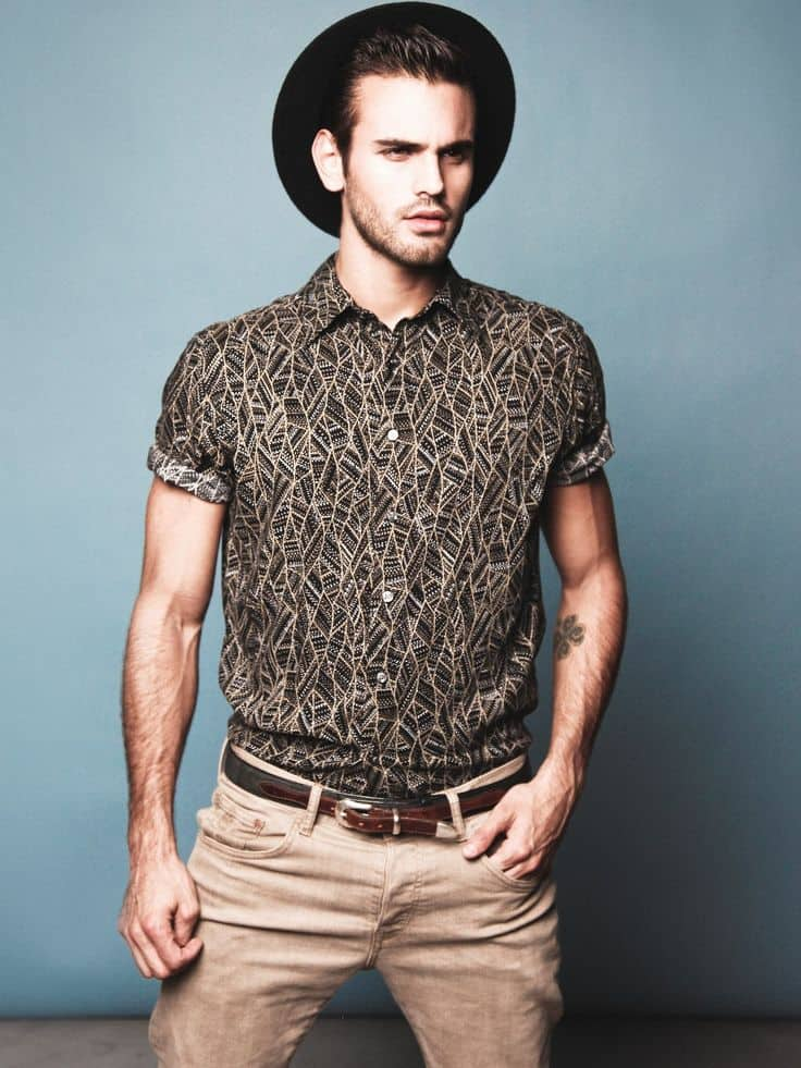 casual-shirts-styles-men-trends-2015-spring-1