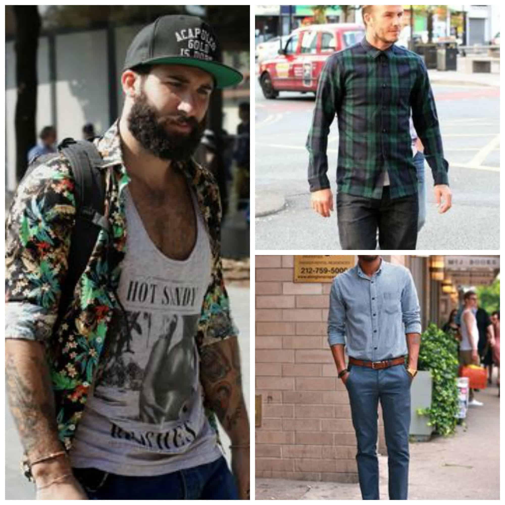 casuashirts-styles-men