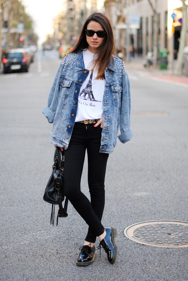 7 JACKETS To Wear This Spring – The Fashion Tag Blog