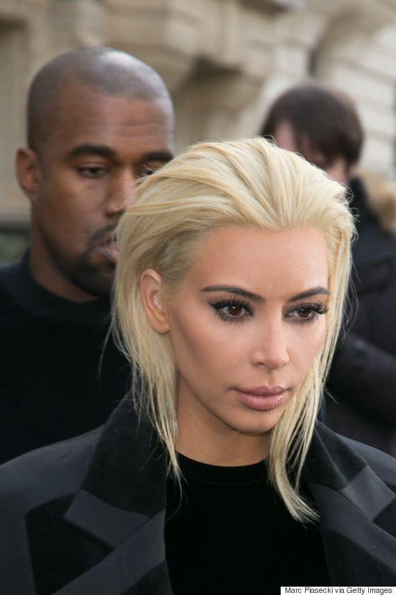kim-kardashian-platinum-blonde-hair