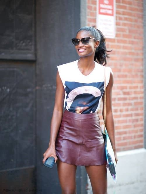 leather-skirts-streetstyle