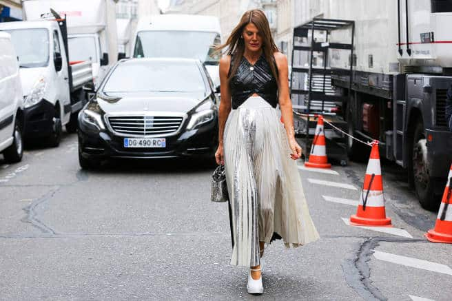 long-pleated-skirts-trend