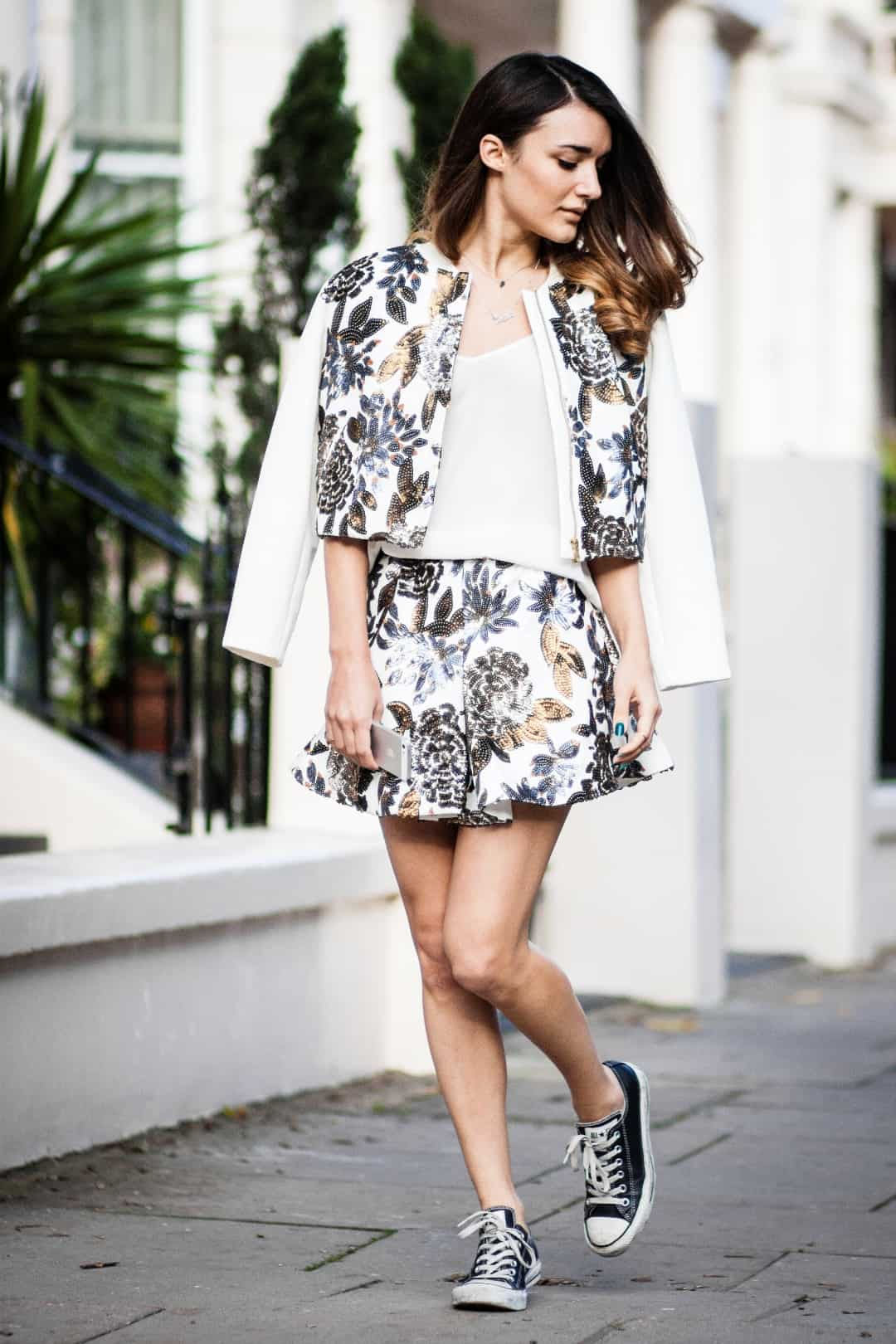 matching-separates-jacket-and-shorts-sequin
