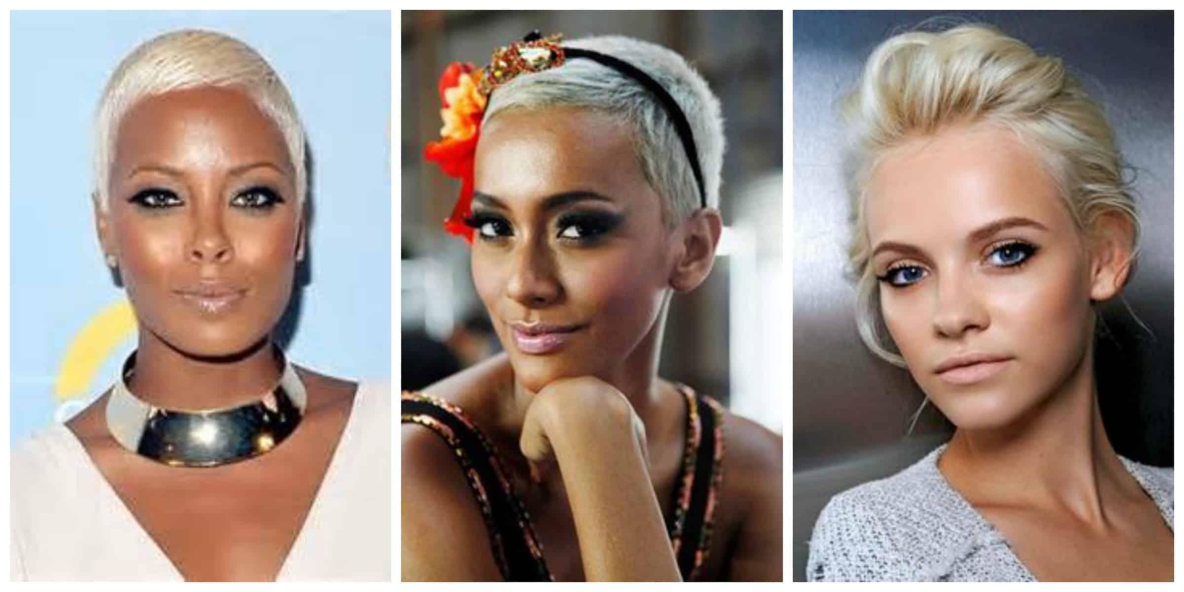 Platinum Blonde Hair. Is It The New Hair Trend?