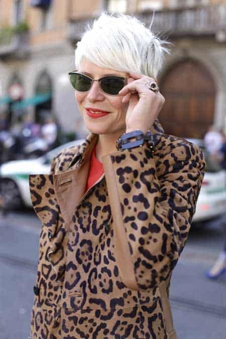 Platinum Blonde Hair. Is It The New Hair Trend? – The ...
