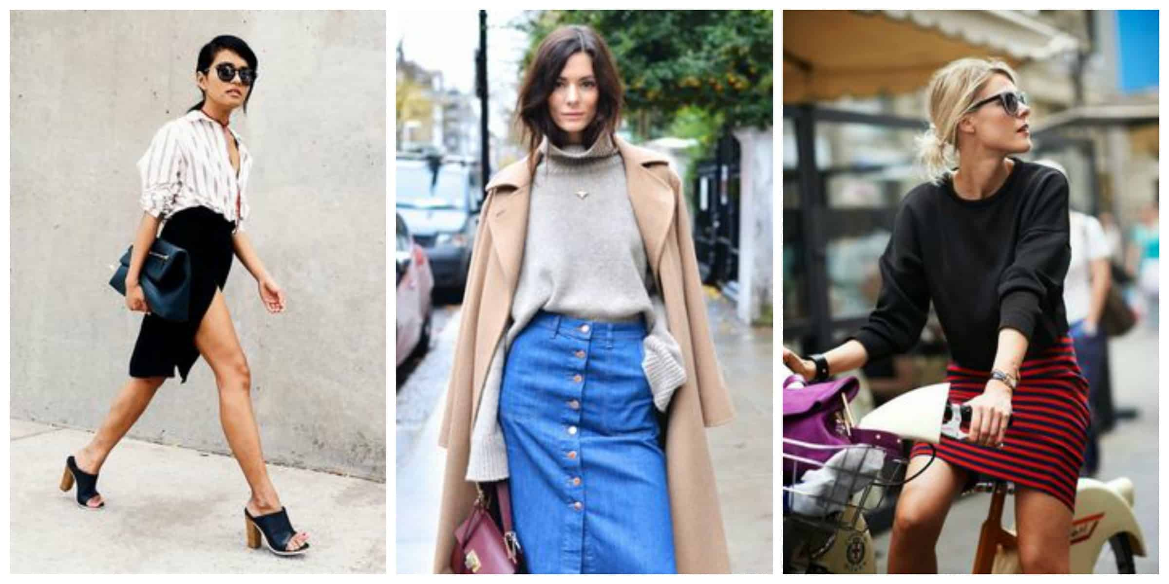 7 SKIRTS Styles To Wear This Spring – The Fashion Tag Blog