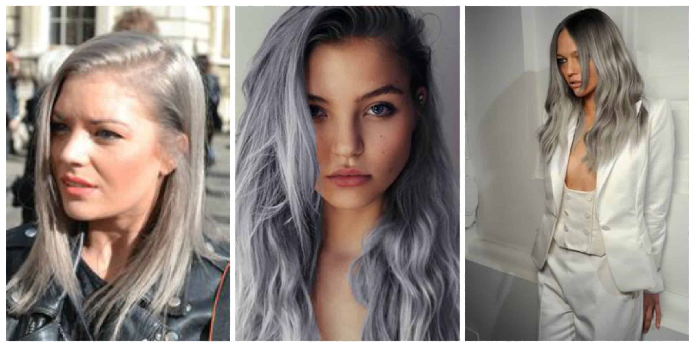 This Is the 1 Hair Trend From Fashion Month