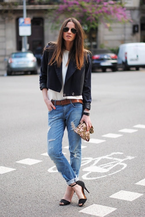 Boyfriend Jeans Trend OR Staple? u2013 The Fashion Tag Blog