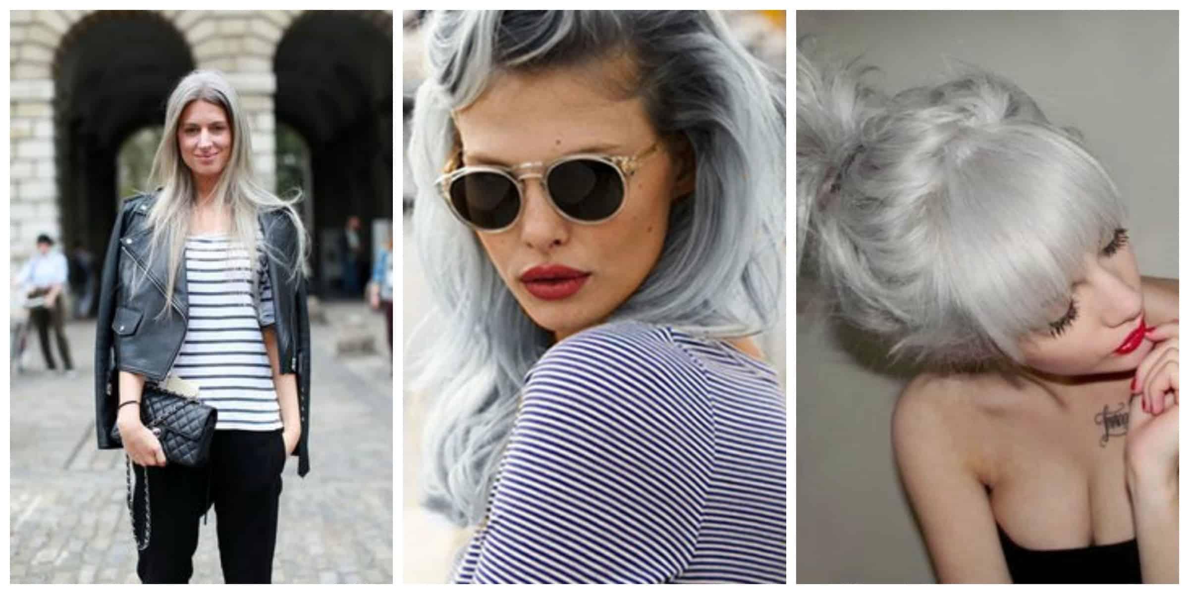 grey-hair-glam-style