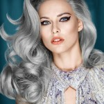 Is GRANNY HAIR Really The #1 Hair Trend Right Now?