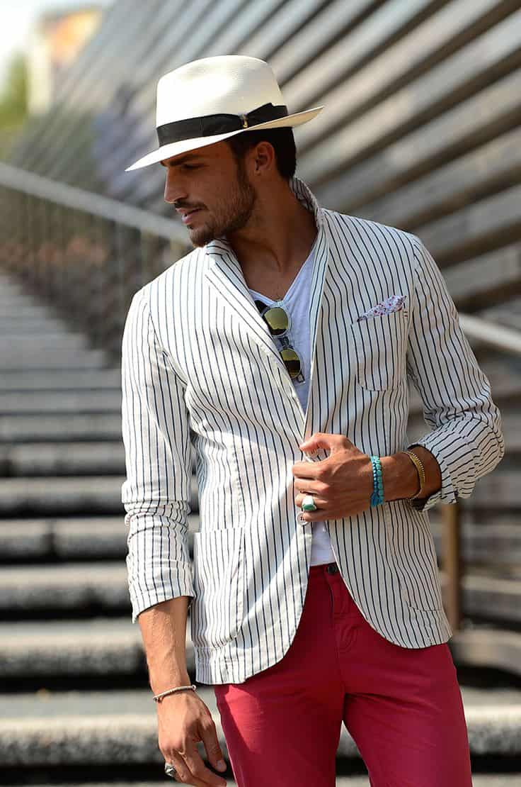 95167defb04 1940s Men s Fashion. 5 Must-Haves for that Retro Look