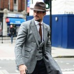 5 Fashion Must-Haves For MEN Wanting To Relive The 1940s