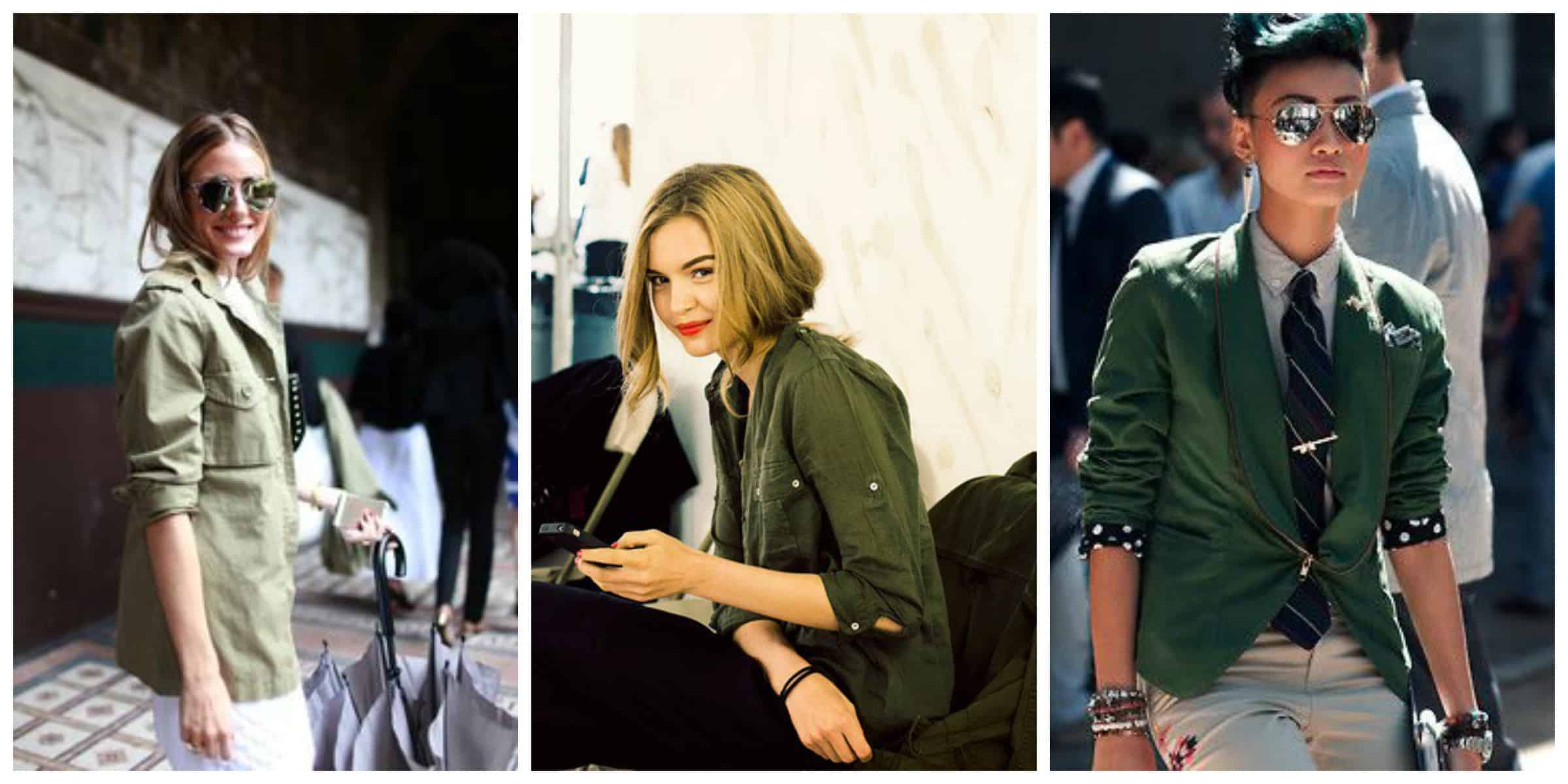 military-inspired-looks