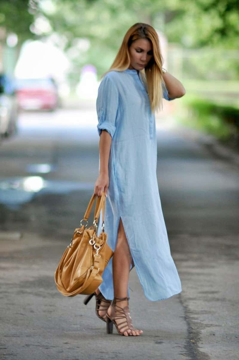 style long dress 04