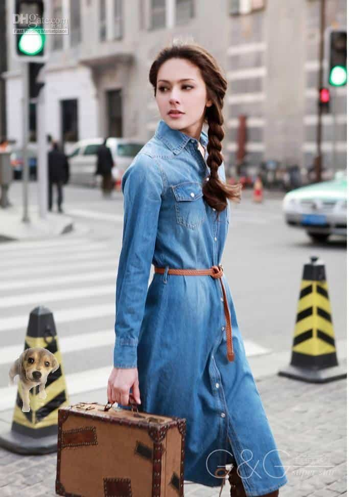 spring-look-shirt-dresses-1