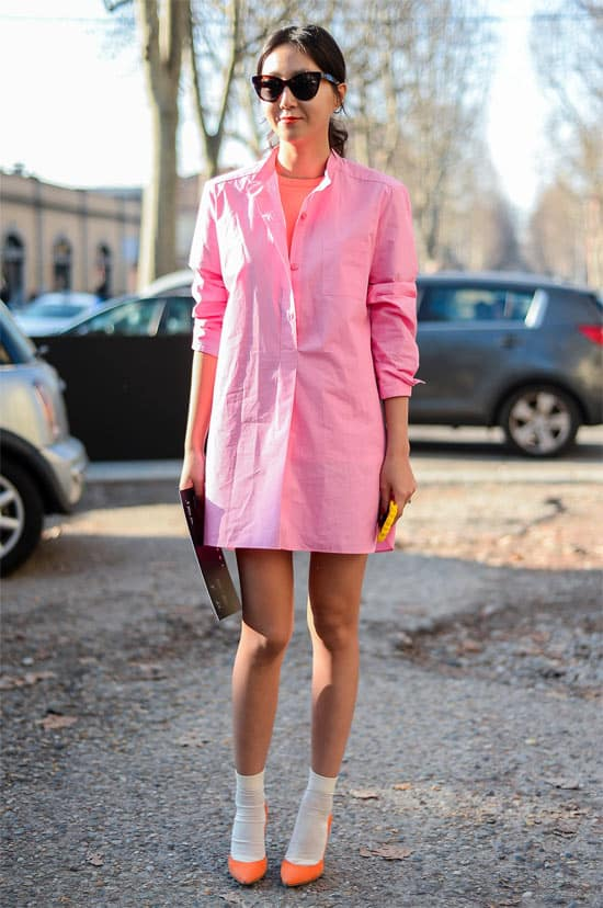 0ec95981c6f SHIRT DRESSES. How To Wear Them | Fashion Tag Blog