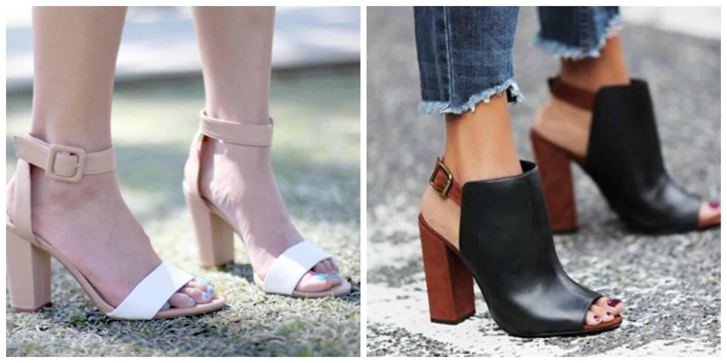 square-heel-sandals