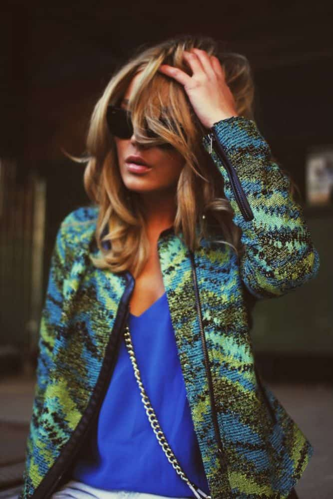 Street style green outftis spring looks 14 the fashion for Style green