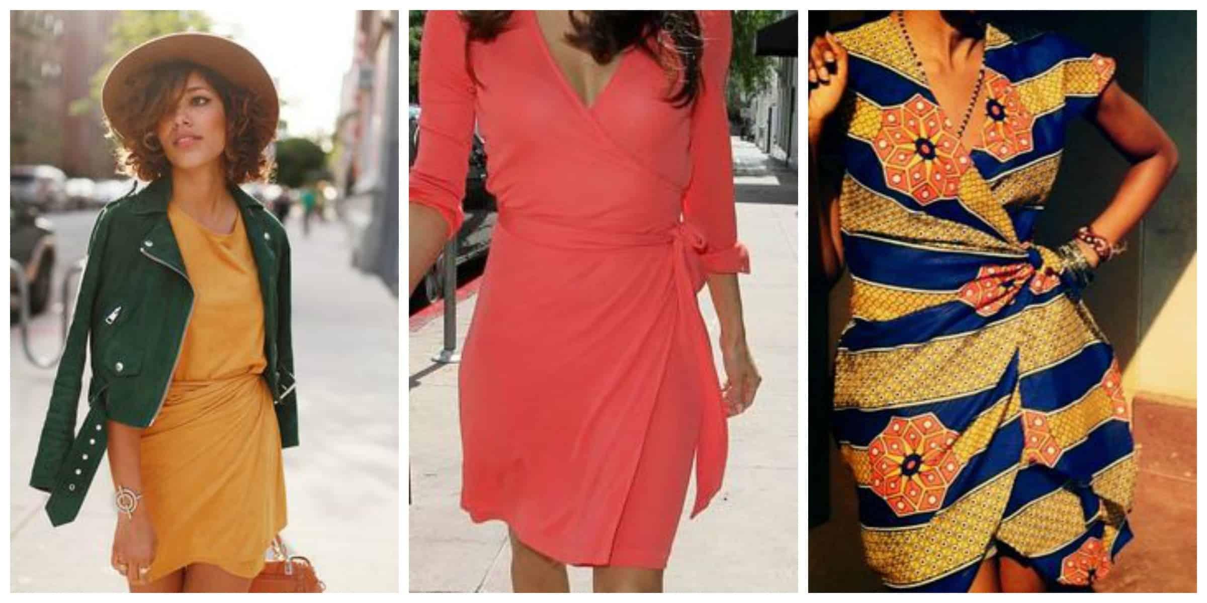 Styles summer dresses